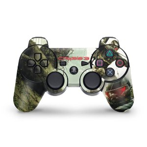 PS3 Controle Skin - Crysis 3