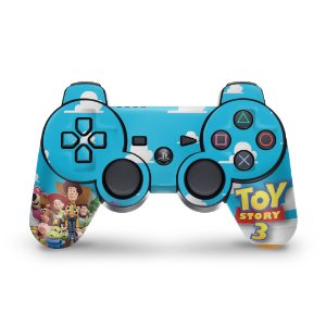 PS3 Controle Skin - Toy Story