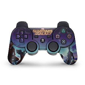 PS3 Controle Skin - Guardiões Da Galaxia