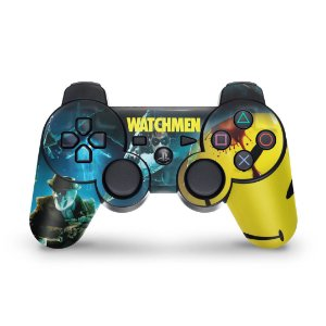 PS3 Controle Skin - Watchmen