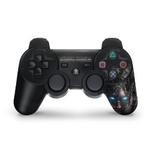 PS3 Controle Skin - Shadow Of Mordor