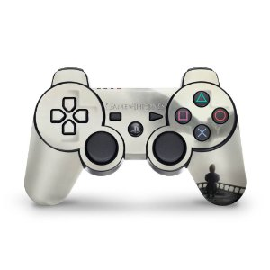 PS3 Controle Skin - Game Of Thrones #b