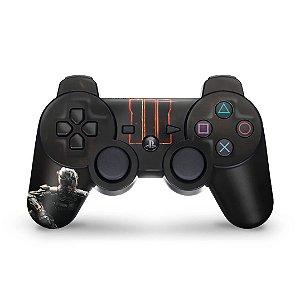 PS3 Controle Skin - Skin Call Of Duty Iii