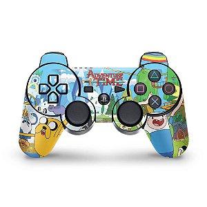 PS3 Controle Skin - Hora De Aventura
