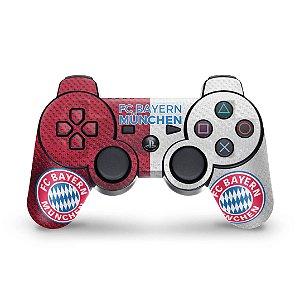 PS3 Controle Skin - Bayern De Munique