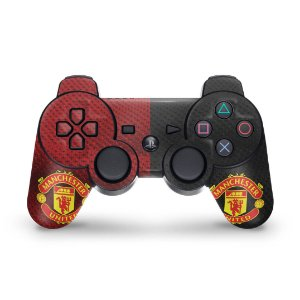 PS3 Controle Skin - Manchester United