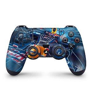 Skin PS4 Controle - Formula 1