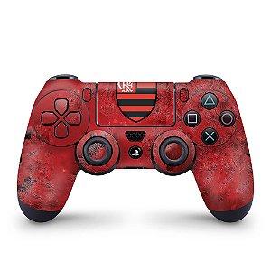 Skin PS4 Controle - Flamengo