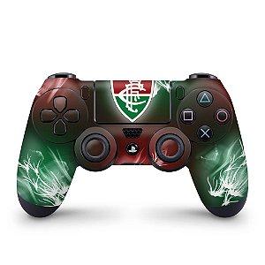 Skin PS4 Controle - Fluminense