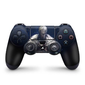 Skin PS4 Controle - Dark Souls 2