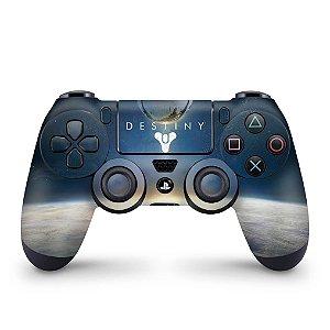 Skin PS4 Controle - Destiny