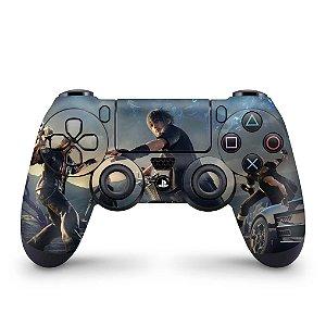 Skin PS4 Controle - Final Fantasy XV #A