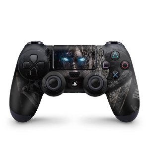 Skin PS4 Controle - Middle Earth: Shadow of Murdor