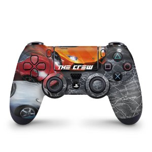 Skin PS4 Controle - The Crew
