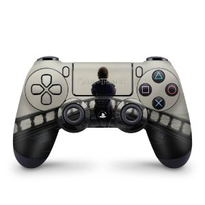 Skin PS4 Controle - Game of Thrones #B