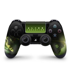 Skin PS4 Controle - Alien Isolation