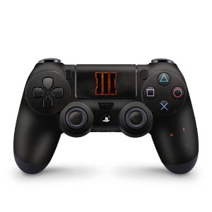 Skin PS4 Controle - Call of Duty Black Ops 3