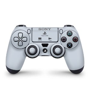 Skin PS4 Controle - Sony Playstation 1