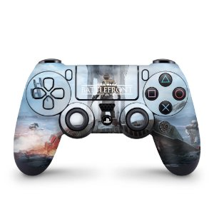 Skin PS4 Controle - Star Wars - Battlefront