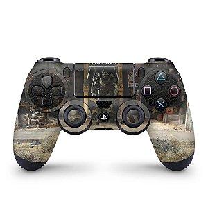Skin PS4 Controle - Fallout 4