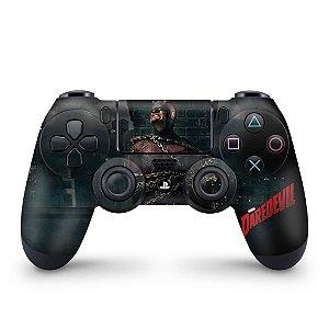 Skin PS4 Controle - Daredevil Demolidor