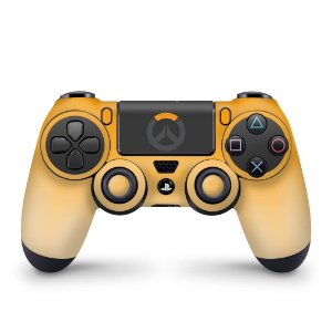 Skin PS4 Controle - Overwatch