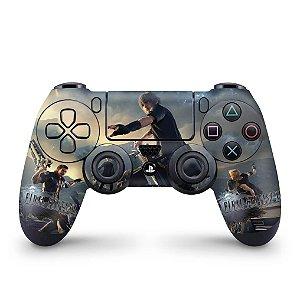 Skin PS4 Controle - Final Fantasy XV #B