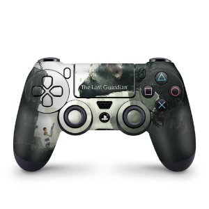 Skin PS4 Controle - The Last Guardian