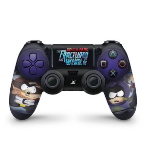 Skin PS4 Controle - South Park: The Fractured but Whole