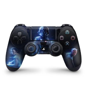 Skin PS4 Controle - Star Wars - Battlefront 2