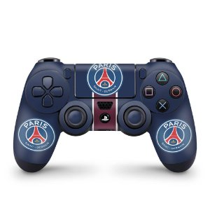 Skin PS4 Controle - Paris Saint Germain Neymar Jr PSG