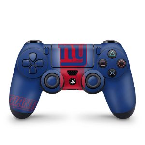 Skin PS4 Controle - New York Giants - NFL