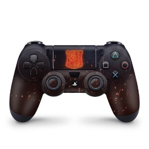 Skin PS4 Controle - Call of Duty Black Ops 4