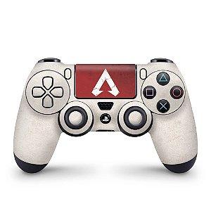 Skin PS4 Controle - Apex Legends