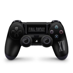 Skin PS4 Controle - Final Fantasy XV Bundle