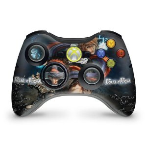 Skin Xbox 360 Controle - Prince Of Persia