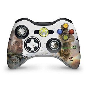 Skin Xbox 360 Controle - Modern Warfare 2
