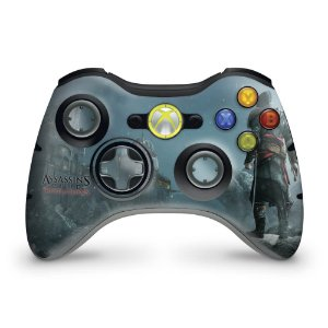 Skin Xbox 360 Controle - Assassins Creed Revelations
