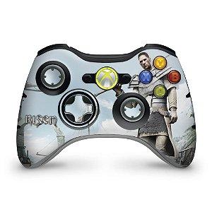 Skin Xbox 360 Controle - Risen
