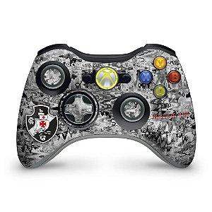 Skin Xbox 360 Controle - Vasco