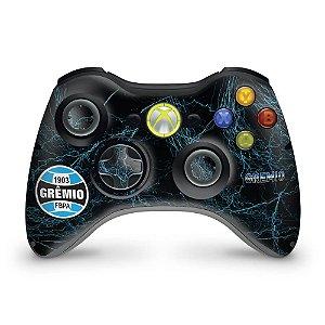 Skin Xbox 360 Controle - Gremio