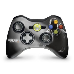 Skin Xbox 360 Controle - Call Of Duty Black Ops 2