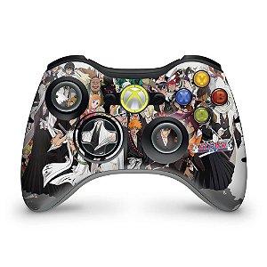 Skin Xbox 360 Controle - Bleach