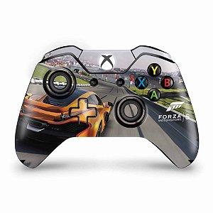 Skin Xbox One Fat Controle - Forza Motor Sport