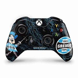 Skin Xbox One Fat Controle - Gremio