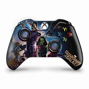 Skin Xbox One Fat Controle - Guardiões da Galaxia