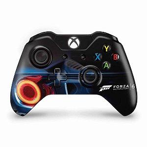 Skin Xbox One Fat Controle - Forza Motor Sport 6