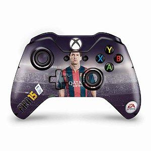 Skin Xbox One Fat Controle - FIFA 15