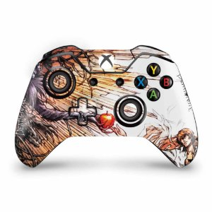 Skin Xbox One Fat Controle - Death Note