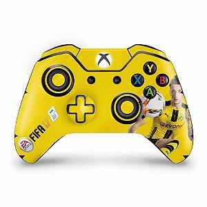 Skin Xbox One Fat Controle - FIFA 17